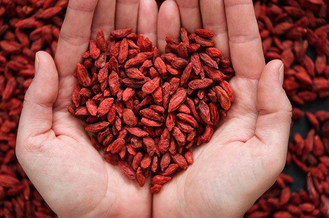 Goji Berry – O que é, Benefícios e Como consumir essa fruta milenar