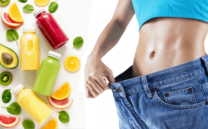 Sucos detox que ajudam a emagrecer: Conheça Aqui